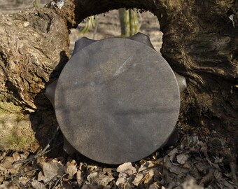 12' Handcrafted Shaman drum (goat hided)
