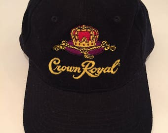Starter x Crown Royal hat