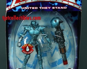 Avengers United They Stand Ultron Action Figure Toy Biz