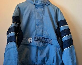 Vintage UNC Starter Jacket