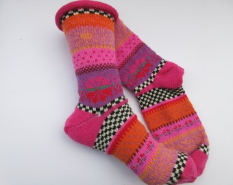 Colorful socks Julina Gr. 39 / 40