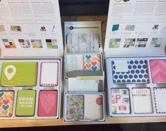 Project Life Core Kit Scrapbooking