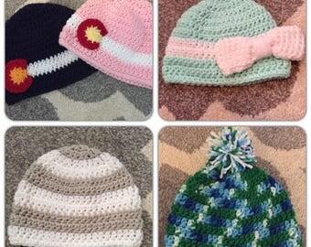 Flea Market Hat