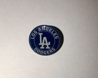 Dodgers pin