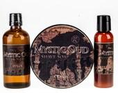 SFWS Mystic Oud Shaving Set