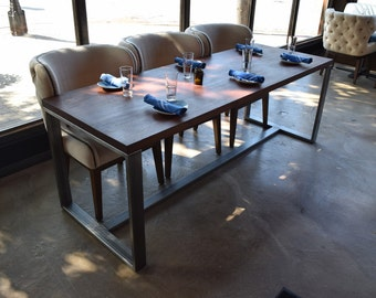 Hines Dining Table