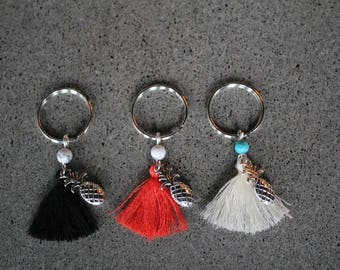 Pina key chains