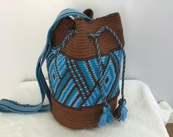 Mochila's style bag