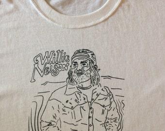Willie Nelson T