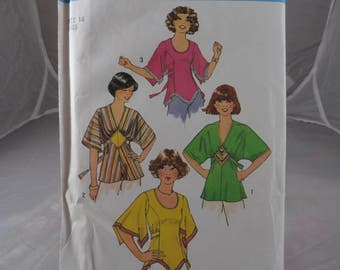 Vintage Simplicity Pattern 7983 plus free gift with purchase