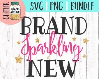 Brand Sparkling New svg and png Files for Cutting Machines Cameo Cricut - Girly svg, Little Miss svg, Toddler svg, Baby svg, Newborn svg