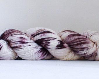 Sock Yarn: Bramble