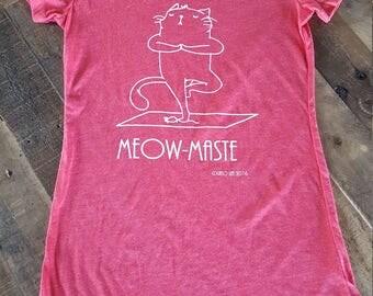 Meow-maste