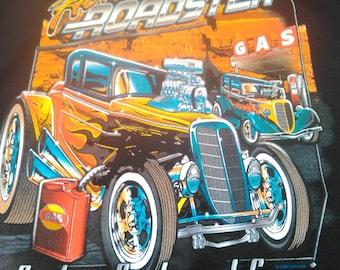Hot Road Roadster T- shirt