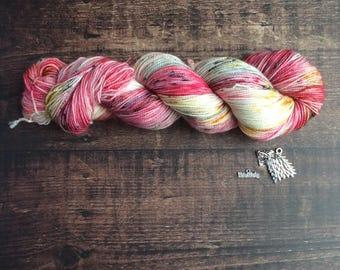 Dyed to order- Sansa