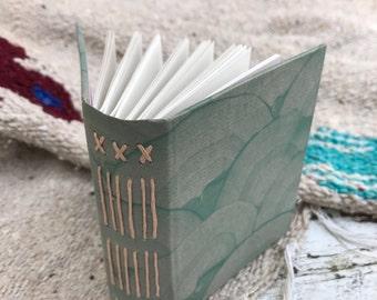 Mermaid Journal (mini)