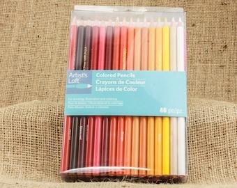 Artist's Loft Colored Pencils