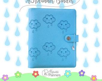 Kawaii Planner - Kawaii Cloud A5 Large Size