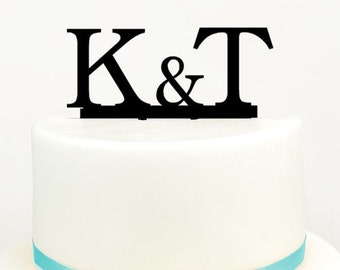 Cake Topper Personalised