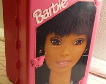 Barbie Fashion Trunk Case