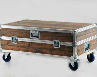 Trunk / table