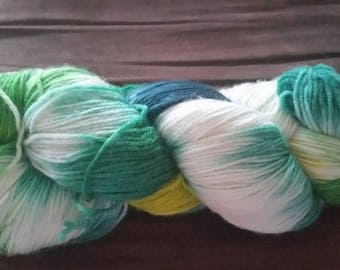 Whimsical Forest 100g Skein