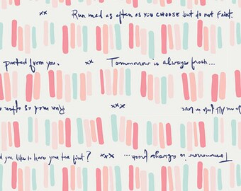 Paperie by Amy Sinibaldi - Quoted