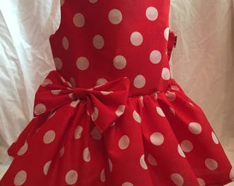 CUTE babys summer dress or or occassional wear