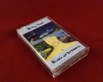 Billy Joel - River of Dreams - Cassette Tape