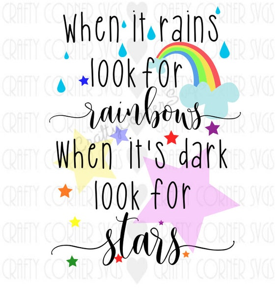 Brilliant Cute Quotes Download: Rainbow SVG-star Svg-cute Saying-kids Decor-cute Svg-baby