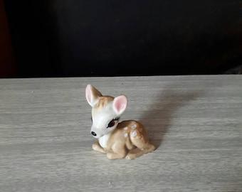 Wade Whimsie Bambi Deer