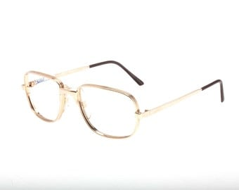 Good Eyeglass Frames For Thick Lenses : Thick eyeglasses Etsy