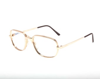 Thick eyeglasses Etsy