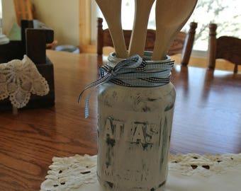Atlas Canning Jar