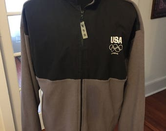 US Olympic Committee London Jacket