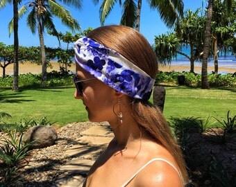 SALE! // Lilac Belle Head Wrap // Boho Headband