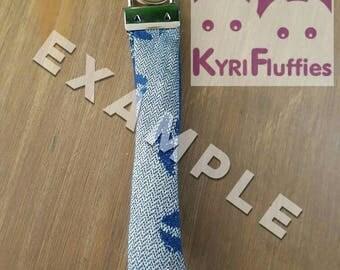 Keyfob, High End brands