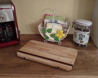 Wood Cutting Board 1101