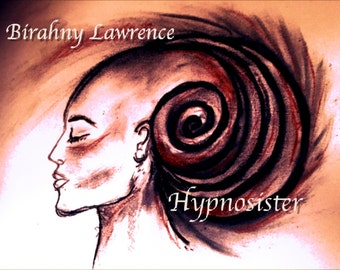 Custom made Hypnosis/Hypnotherapy- 2 long inductions made just for you!