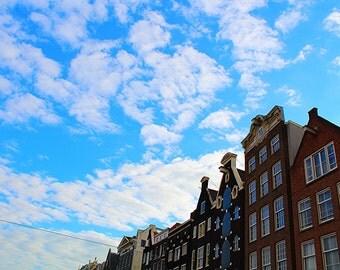 Amsterdam Cloudline