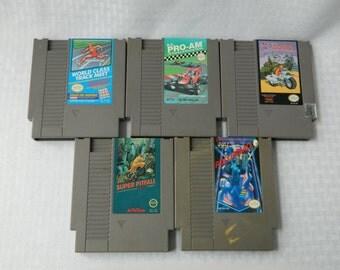 Nintendo games 8.95 each