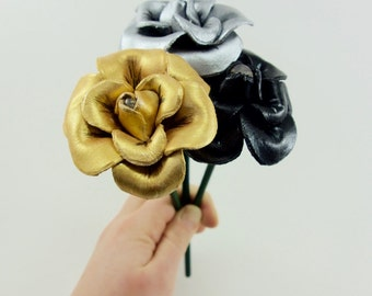 Non-Traditional Eternal Valentine's Roses