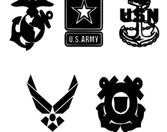 Air force logo   Etsy