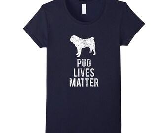Dog Lover T Shirt, Dog Shirts for Women, Dog Shirt for Men, Pug Life Shirt, Pug Lover, Pug T Shirt, Pug Tshirt, Gift for Dog Groomer