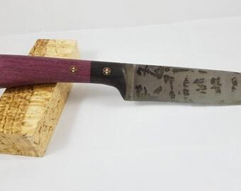 """6"""" Santoku style Kitchen knife"""