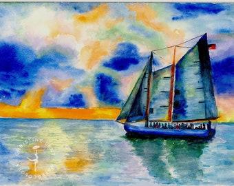 Key West Time