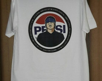Suicidal Tendencies - Institutionalized (Pepsi)