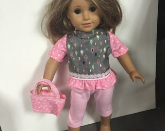 handcrafted doll clothes