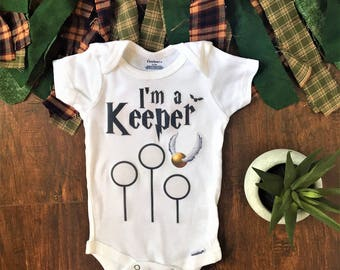 Harry Potter Onesie® - Harry Potter baby - Harry Potter baby onesie® - Harry Potter baby girl - outfit - clothes - gifts - hogwarts onesie®