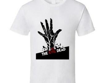 The Evil Dead Tee T Shirt